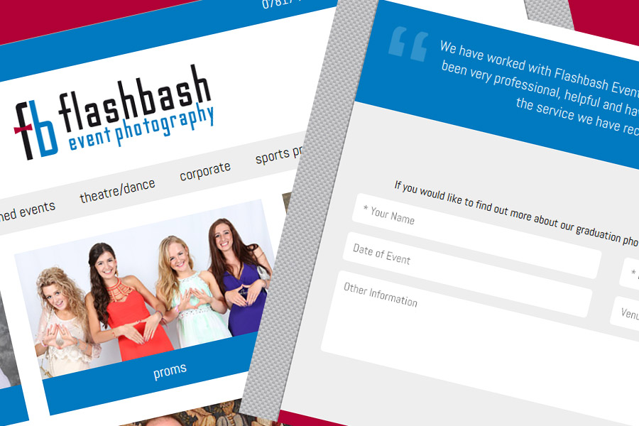 Flashbash Event Photography