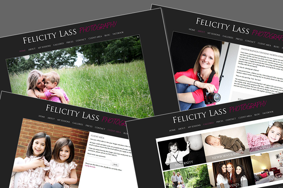 Felicity Lass Photography