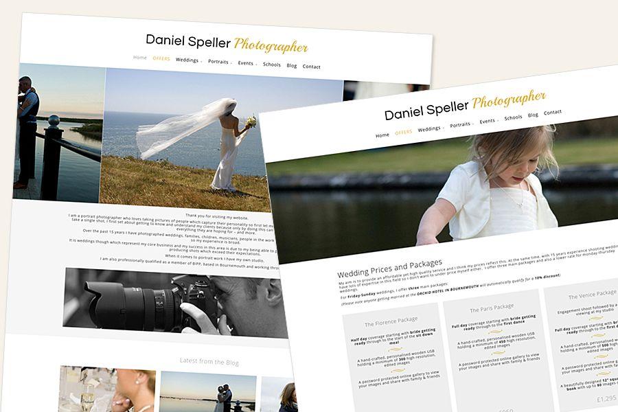 Daniel Speller Photography