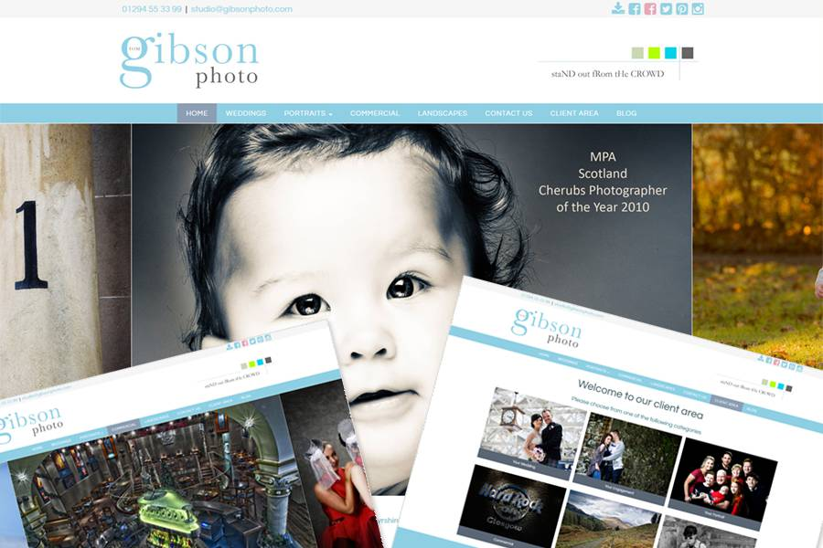 Tom Gibson Photography
