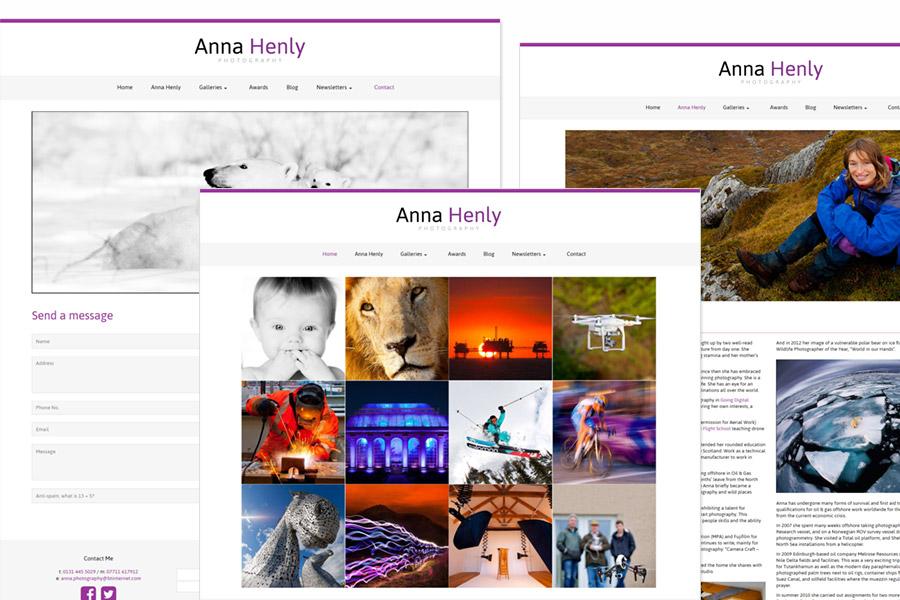 Anna Henly