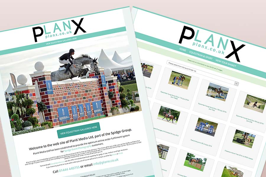 Planx equestrian Photography
