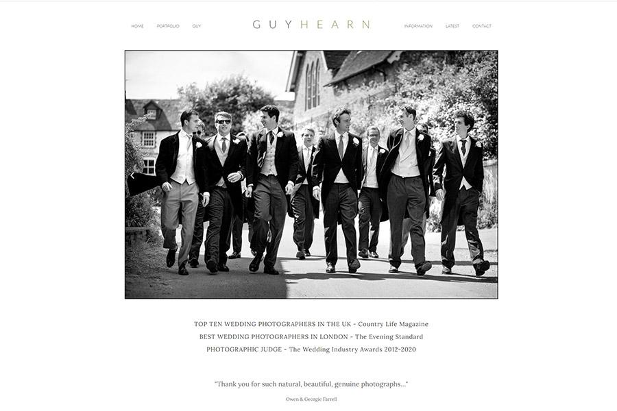 Guy Hearn Photography